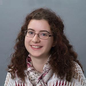 </p> <h2>Rebecca Baumann</h2> <p>