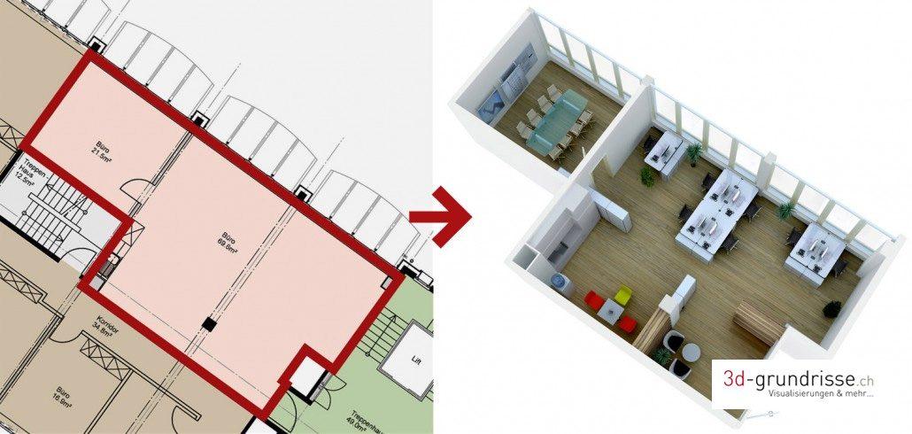 3d grundriss 3d. Black Bedroom Furniture Sets. Home Design Ideas