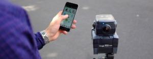 360°-Kamera